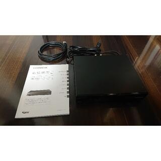 アイオーデータ(IODATA)のIO-DATA GV-NTX1A(テレキング) テレビチューナー シングル(テレビ)