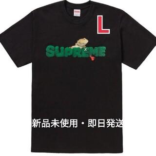 シュプリーム(Supreme)の新品未使用即日発送Supreme Lizard Tee(Tシャツ/カットソー(半袖/袖なし))