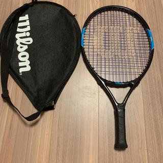 ウィルソン(wilson)のテニス ラケット ウィルソン 21インチ(ラケット)