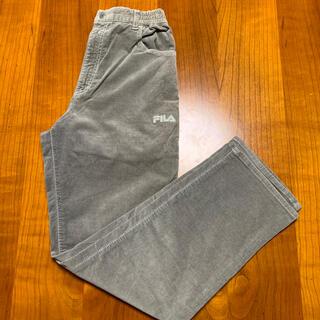 フィラ(FILA)のFILA 160センチパンツ(Tシャツ/カットソー)