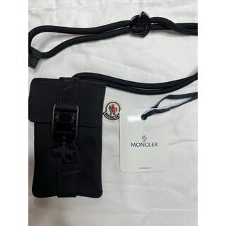 モンクレール(MONCLER)のモンクレール MONCLER 携帯ケース (その他)