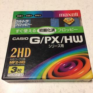 マクセル(maxell)のmaxell 2HD MF2-HD フロッピー(その他)