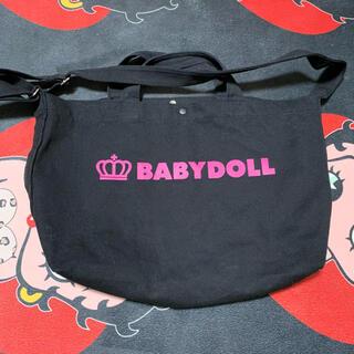 ベビードール(BABYDOLL)のBABYDOLL バック(トートバッグ)