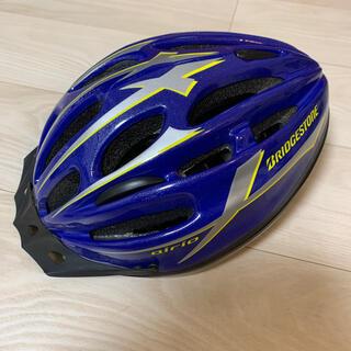 ブリヂストン(BRIDGESTONE)の子供用 ヘルメット アエリオ(ヘルメット/シールド)
