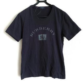 バーバリー(BURBERRY)のバーバリーロンドン 半袖Tシャツ サイズL -(Tシャツ/カットソー(半袖/袖なし))