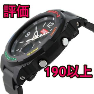 ベビージー(Baby-G)のBaby-G ベビーG チャムス  BGA-260CH-1ADR CASIO (腕時計(アナログ))