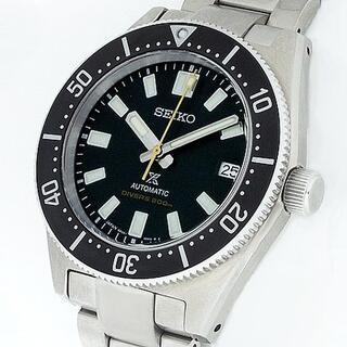 セイコー(SEIKO)のセイコー プロスペックス ダイバーズ 55周年 SBDC107 5500本限定(腕時計(アナログ))