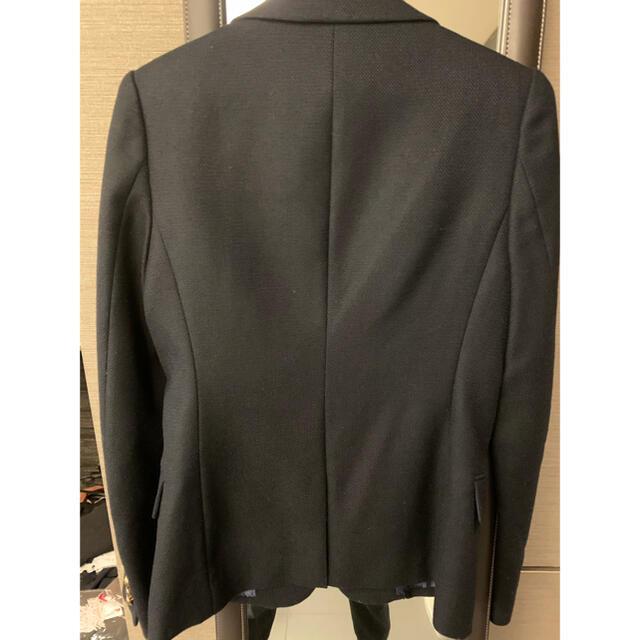 LE CIEL BLEU(ルシェルブルー)のルシェルブルージャケット レディースのジャケット/アウター(テーラードジャケット)の商品写真