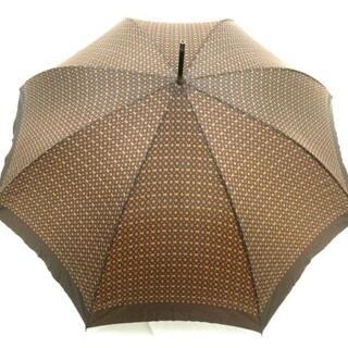 ルイヴィトン(LOUIS VUITTON)のルイヴィトン 傘 モノグラム M70107 -(傘)