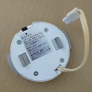 エヌイーシー(NEC)のNEC 天井照明用アダプター PBT-GF15(その他)