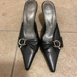 サヴァサヴァ(cavacava)の結婚式⭐︎靴(ハイヒール/パンプス)