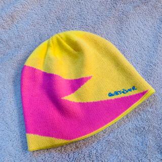 クイックシルバー(QUIKSILVER)のクイックシルバー ニット帽(ニット帽/ビーニー)