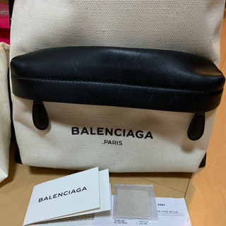 Balenciaga - バレンシアガ バックパック リュックサック