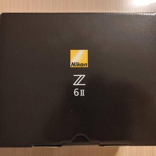 Nikon - ニコンZ6ii
