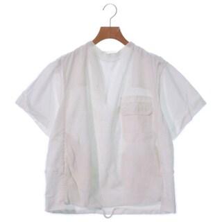 サカイラック(sacai luck)のsacai luck カジュアルシャツ レディース(シャツ/ブラウス(長袖/七分))