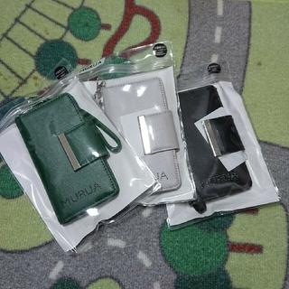 ムルーア(MURUA)のムルーア 携帯カバー 新品(モバイルケース/カバー)