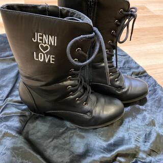 JENNI - ブーツ