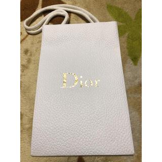ディオール(Dior)のDIOR ショップ袋(ショップ袋)