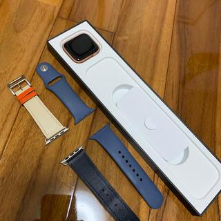 アップルウォッチ(Apple Watch)のApple Watch series5 最終値下げ(腕時計(デジタル))