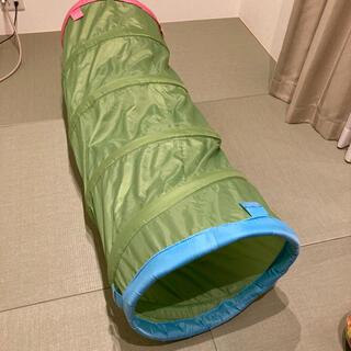 イケア(IKEA)のIKEA 玩具 トンネル(その他)