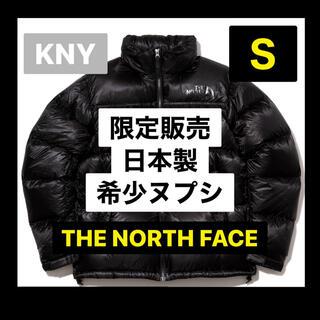 ザノースフェイス(THE NORTH FACE)の【ひま花様専用】新品 ノースフェイス ヌプシ ジャケット KK ブラック 黒(ダウンジャケット)