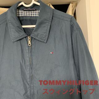 トミーヒルフィガー(TOMMY HILFIGER)の【TOMMYHILFIGER】スウィングトップ(その他)