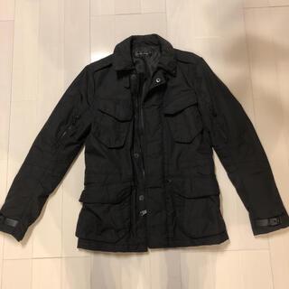 ラルフローレン(Ralph Lauren)のミリタリージャケットラルフローレンralphlaurenブラックレーベルsサイズ(ミリタリージャケット)