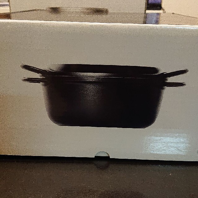 Vermicular(バーミキュラ)のバーミキュラ ライスポット 5合炊き VERMICULAR 新品 スマホ/家電/カメラの調理家電(炊飯器)の商品写真