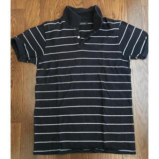 ザラ(ZARA)のZARA MAN ポロシャツ(ポロシャツ)