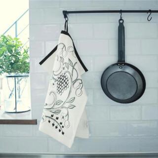 アラビア(ARABIA)のクオヴィ リネン キッチンタオル Kuovi ティータオル (収納/キッチン雑貨)