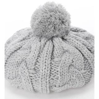SM2 - ニットベレー帽