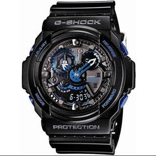 ジーショック(G-SHOCK)のCASIO Gショック GA-303B 30th 限定品(腕時計(デジタル))