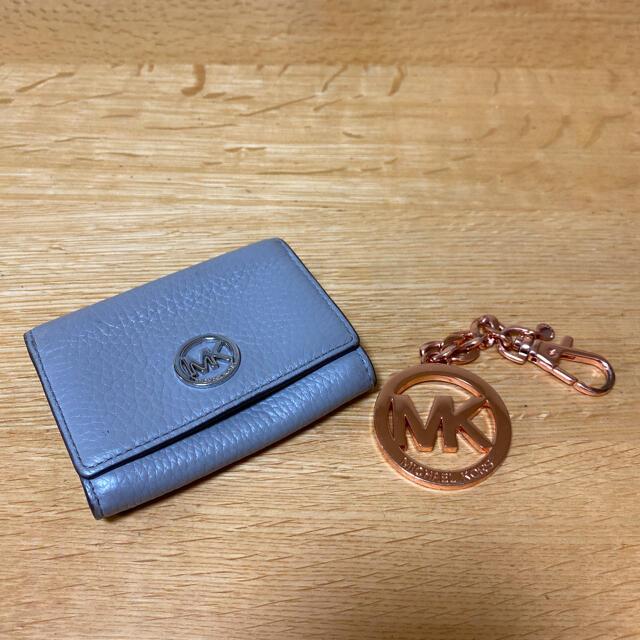 Michael Kors(マイケルコース)の美品マイケルコースセット レディースのファッション小物(名刺入れ/定期入れ)の商品写真