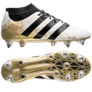 アディダス(adidas)のadidas ACE 16.1 SG AG 人工芝可 サッカースパイク 取替式(その他)
