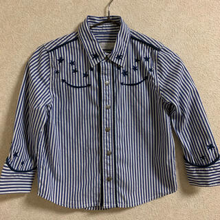 ステラマッカートニー(Stella McCartney)のステラマッカートニーkids Yシャツ(ブラウス)