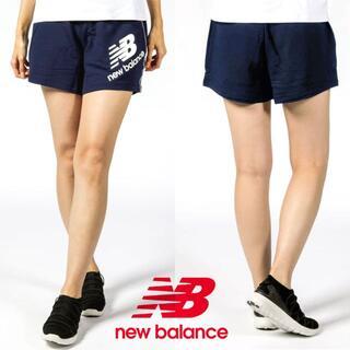 ニューバランス(New Balance)のNew Balance ニューバランス トレーニング ショートパンツ 女性用(ショートパンツ)