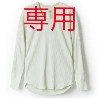 シンゾーン(Shinzone)のyumata 様 専用(Tシャツ/カットソー(七分/長袖))