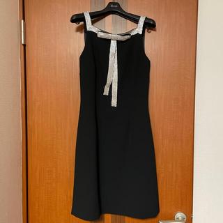 ドルチェアンドガッバーナ(DOLCE&GABBANA)のドルガバ ワンピースドレス (ミニワンピース)