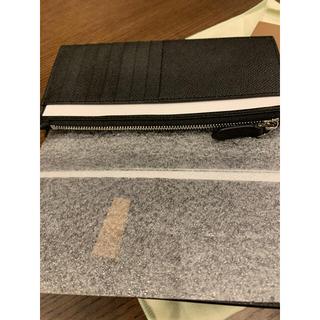 バーバリー(BURBERRY)のバーバリー 財布(長財布)