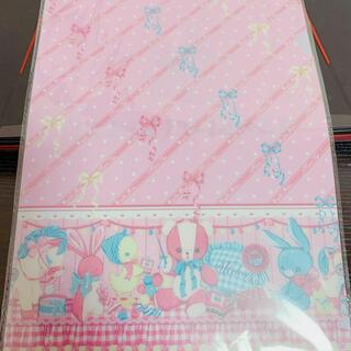アンジェリックプリティー(Angelic Pretty)のAngelic Pretty Melody Toys クリアファイル(その他)