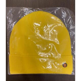 アベイシングエイプ(A BATHING APE)のニット帽 BABY MILO ベビーマイロ(その他)
