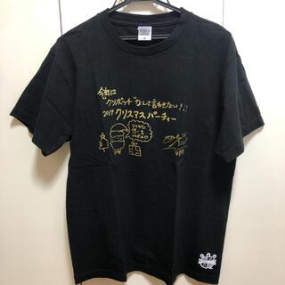 エイチケーティーフォーティーエイト(HKT48)のHKT48 中西智代梨 クリスマス Tシャツ(アイドルグッズ)