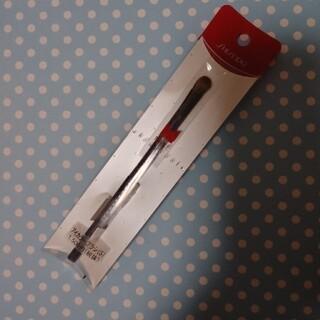 シセイドウ(SHISEIDO (資生堂))の値下げ💴⤵️  新品 資生堂 シュエトゥールズ アイカラーブラシ S(1本入)(ブラシ・チップ)