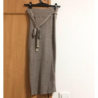 ドロシーズ(DRWCYS)の【定価1万円以上→300円】ドロシーズ タイトスカート(ひざ丈スカート)