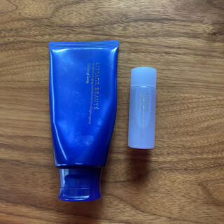 リサージ(LISSAGE)のリサージ ボーテ クリーミーソープ&化粧水S(洗顔料)