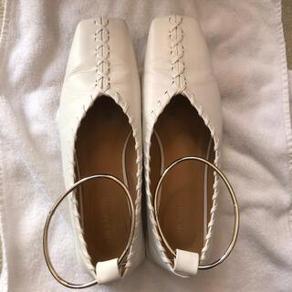 ジルサンダー(Jil Sander)のジルサンダー シューズ (ローファー/革靴)