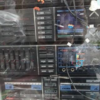 パイオニア(Pioneer)の【ジャンク品】カセットテーププレーヤー(ポータブルプレーヤー)