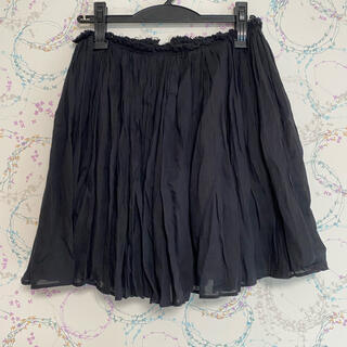 アクアガール(aquagirl)のaquagirl アクアガール スカート(ひざ丈スカート)