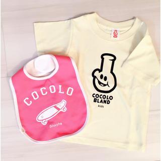 ココロブランド(COCOLOBLAND)のcocolo BLAND Tシャツ100(Tシャツ/カットソー)