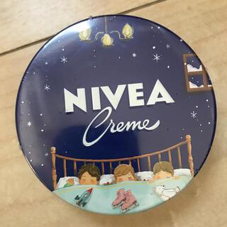 ニベア(ニベア)のニベア 青缶 169g  冬バージョン缶(ボディクリーム)